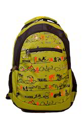 Pithu College Bag
