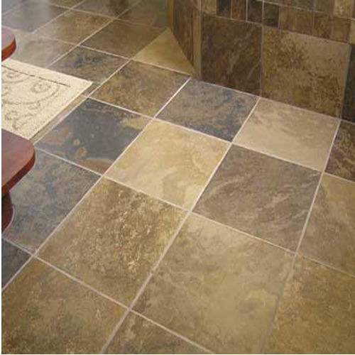 Natural Stone Tile At Rs 100 Square Feet