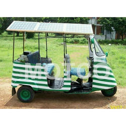 Battery Operated Vehicle - Battery Van Latest Price, Manufacturers