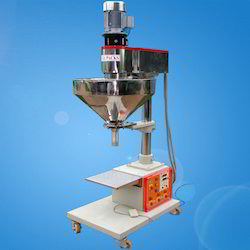 Semi Automatic Auger Filler Machines