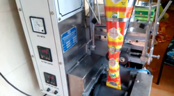 Spices Filling Machine
