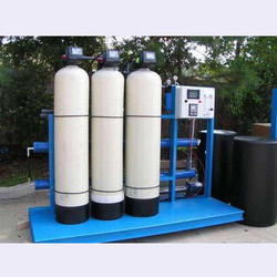 Home Sewage Treatment Plant