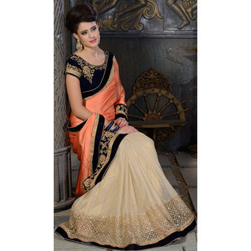 Hoshiyar Singh Suresh Chandra Sarees Private Limited Exporter Of