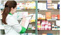 Pharmacy Management