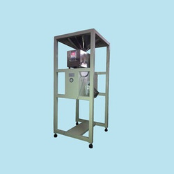 Metal Detector for Grain Dry Fruits