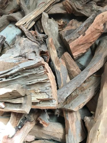 Sandalwood Material