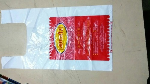 LDPE And PP Plastic Bags, Capacity: Up To 10 Kg