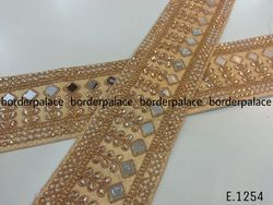 Embroidery Lace E 1254