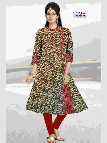 Small & Large All Color Ladies Kurti