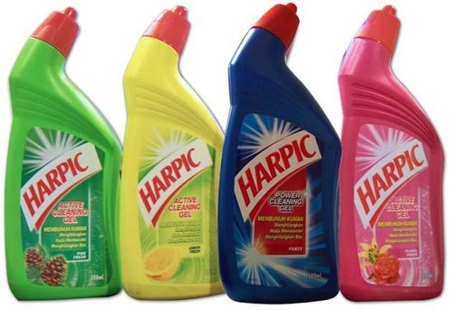 Toilet Cleaner Harpic Toilet Cleaner Manufacturer From