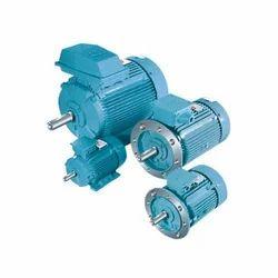 ABB 5HP Electric Motors, IP Rating: IP55