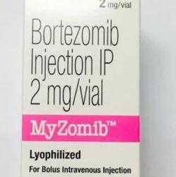 Myzomib inj 2mg/Vial Bortezomib