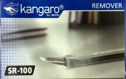 Kangaro Pin Remover Sr-100, Size: no.10