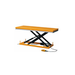 HZ-Series Mini Lift Table