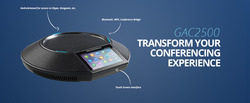 Grandstream Audio Conferencing System