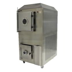 Lyomax PIlot Series Freeze Dryer and Lyophilizer