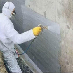 Acrylic Modified Waterproofing Service