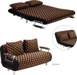 Convertible Sofa Cum Bed