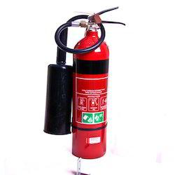 9 Kg CO2 Fire Extinguisher