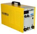 Cruxweld Semi-automatic Inverter Based Tig And Mma Welding Machine