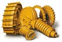 Heavy Earthmoving Undercarriage Parts