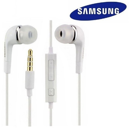 73ace529b5a White   Black Samsung In Ear Earphones 3.5mm Jack EHS64AVFWE Handsfree