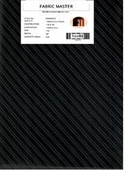 Cotton Poplin Fabrics FM000363