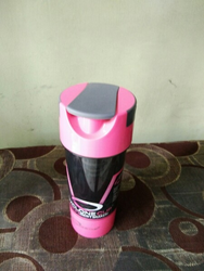 Plastic Shaker Bottle