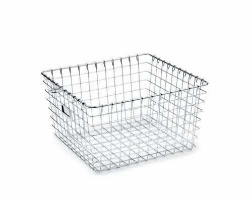 PVC Coated Fridge Basket, Wire Baskets | Dahisar, Mumbai | S.N. Wire ...