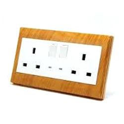 Luxury Electrical Switch at Rs 300 /piece(s)   Electrical Switches ...