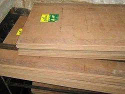 Green Plywood
