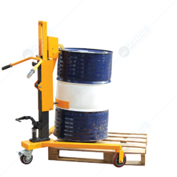 FIE-246B Manual Hydraulic Drum Lifter