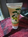 Patanjali Lemon Face Wash