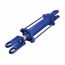 Merrit Industrial Hydraulic Cylinder