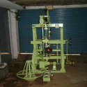 Paper Covering Machine For Strip