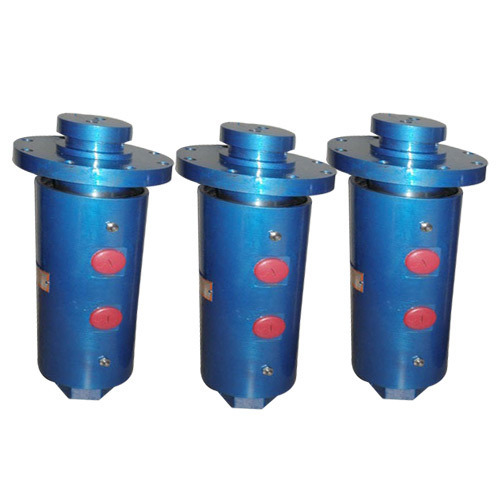 Hydraulic Swivel Joints - Hydraulic Swivel Joints for