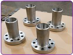 Nickel Alloys 200 (UNS NO2200) Expander Flanges