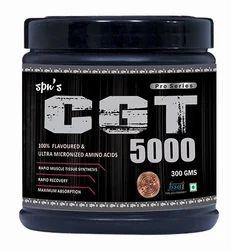 CGT 5000 Supplements