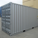 Prefabricated Electrical Room