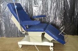 Electric Blood Donor Chair