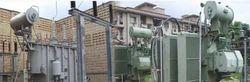 Electrical Power Transformer Service