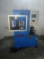 Hydraulic upsetting Press