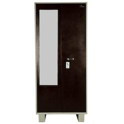 Metal Wardrobe, Dimension: 78 x 36 x 20 inch
