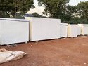 Pure White Marble, Thickness: 16 Mm