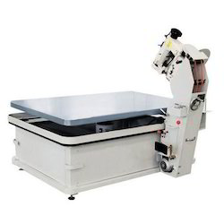 Mattress Tape Edge Machine