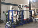 Microfiber Activated Carbon Filters Ultra Filtration Plant, Capacity: 10000 Lph Onwards, 1000 Lph Onwards
