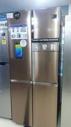 Samsung Refrigerator in Rajkot, सैमसंग रेफ्रिजरेटर