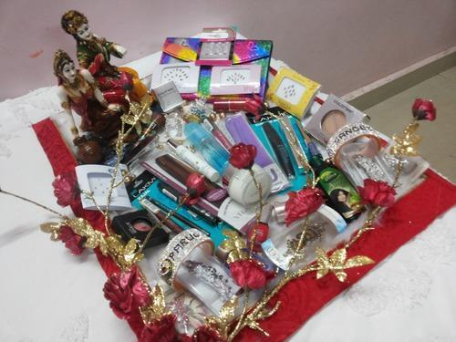 Bridal Makeup Kit Wholer From Ghaziabad