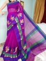 Banarasi Moika Silk Saree