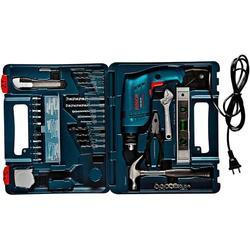 Mild Steel, Plastic Etc. Bosch Power Tools Kit, Model Name/Number: Gsb 13 Re, 0-2800 Rpm